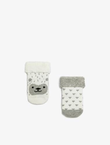 Koton Kids Çorap Beyaz